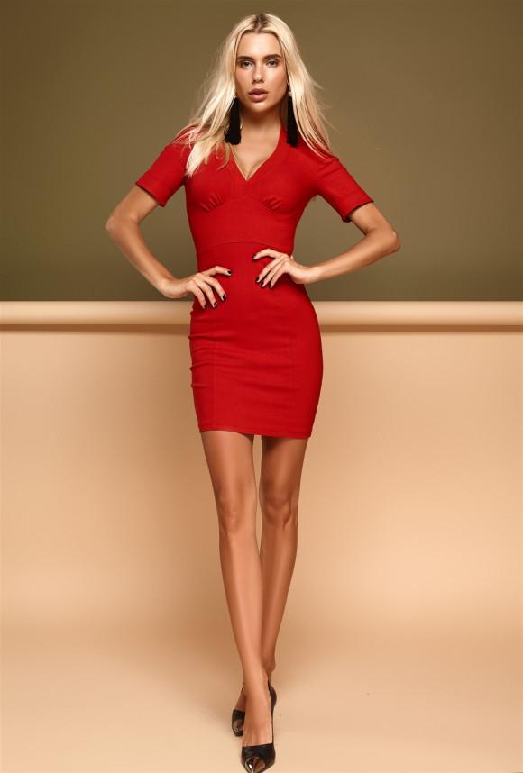 3609e5dbabae8a4 Платье Jadone Fashion Стейси купить в Киеве | Modax.ua