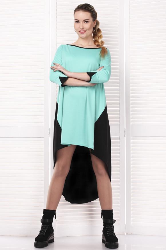 2305bef781e Роскошное трикотажное платье Alpama 13345 купить в Киеве
