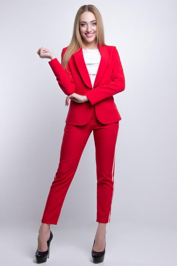 7da385d2e83f Женский костюм-двойка Tales Alsu купить в Киеве | Modax.ua