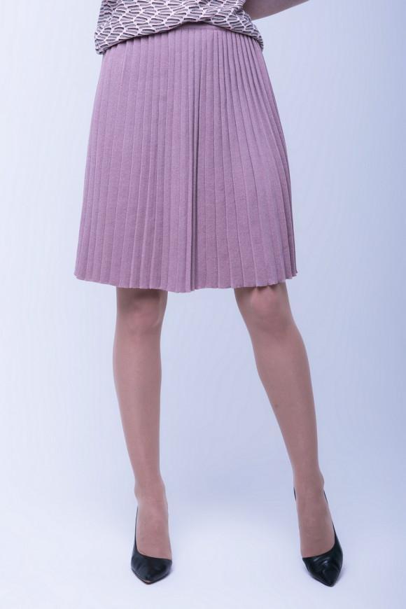 fe1288930c9 Модная юбка плиссе Sewel US423 купить в Киеве