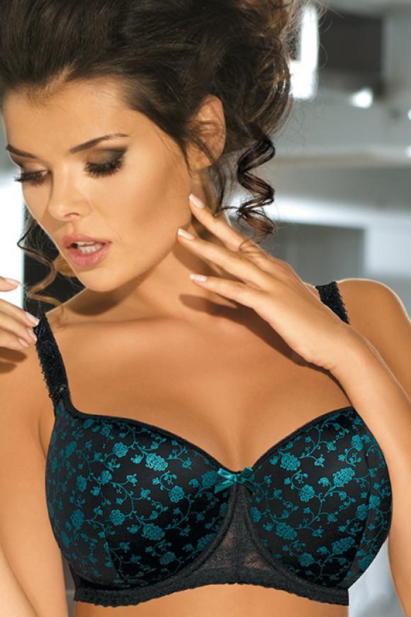 c0fdad8adc2c3 Красивый женский формированный лифчик Ava Olanta AV 1081 для большой груди  купить в Киеве | Modax.ua