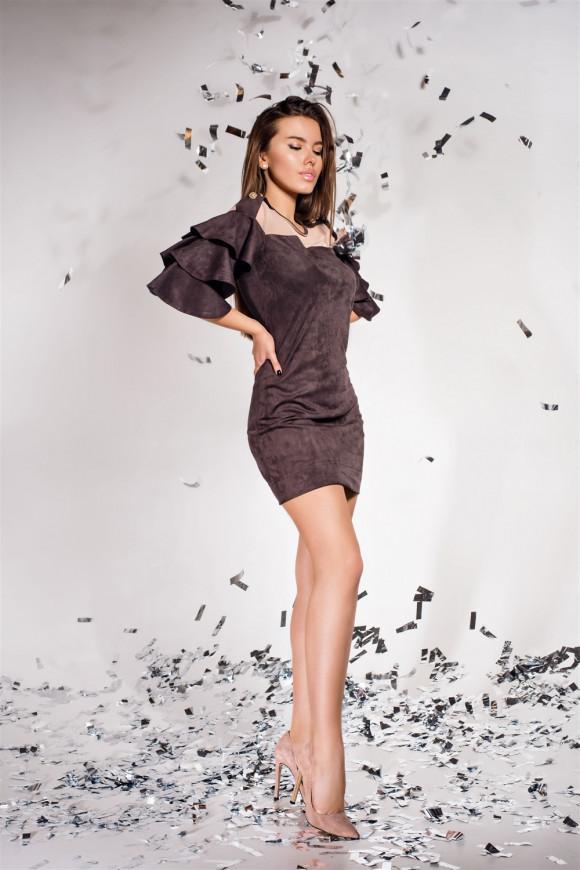 3e82a76c5d024b0 Платье Jadone Fashion Белла купить в Киеве | Modax.ua
