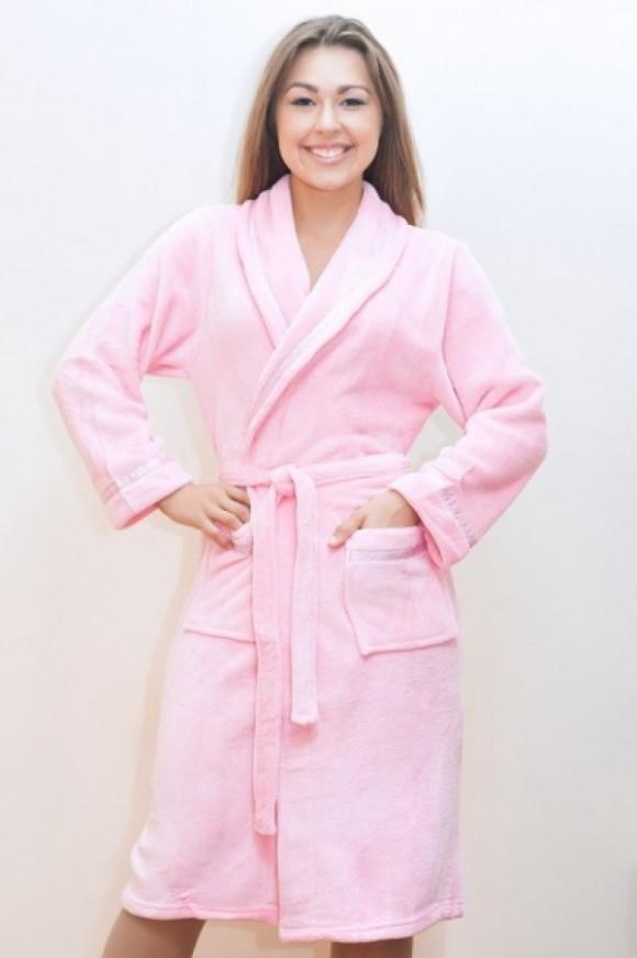 9cbdebbe4ae3 Женский махровый халат DH Regina купить в Киеве | Modax.ua