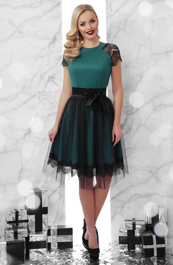 581f04bf3ce Платье Glem Тиана к р купить в Киеве