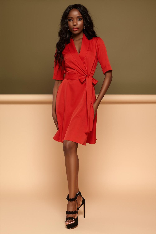 25abc964dc7ef65 Платье Jadone Fashion Джоанна купить в Киеве | Modax.ua