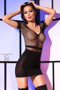 Эротическое платье ChiliRose CR-4108