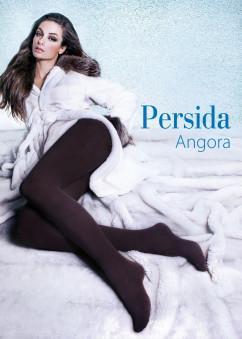 Колготки женские теплые Panna Persida angora