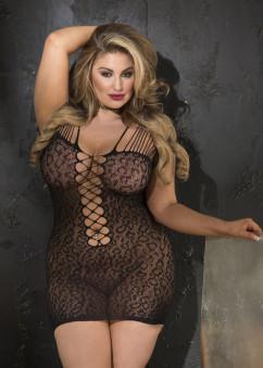 Эротическое платье Shirley of Hollywood X90381