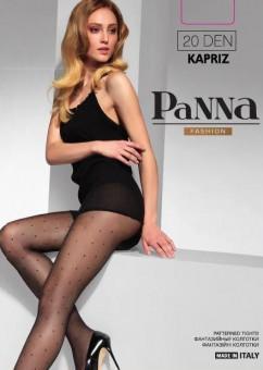 Фантазийные колготки Panna Kapriz 20 den