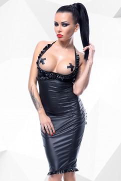 Эротическое платье для соблазна Demoniq Laureen
