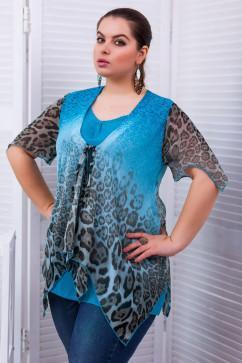 Блуза Tatiana Ева