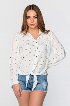 Рубашка SKHouse 6253