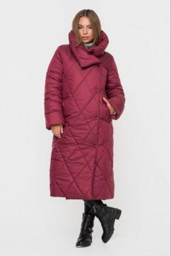 Длинная женская куртка SKHouse 7035