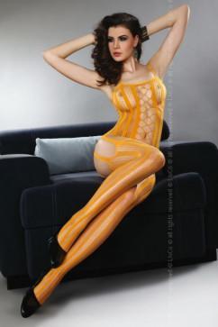 Бодистокинг Livia Corsetti Almas orange