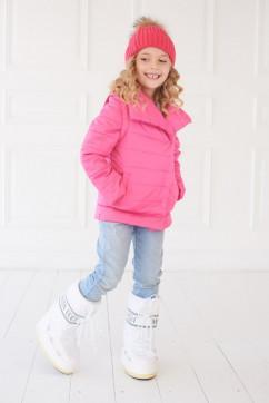 Детская куртка LuxLook Жилетка