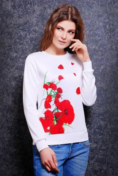 Кофта Sublimation KF-1127