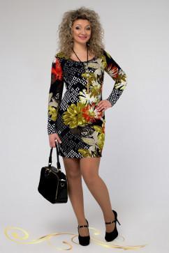 Платье Seventeen 1269
