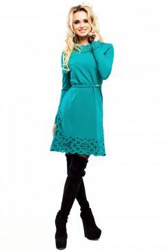 Платье Jadone Fashion Фарина