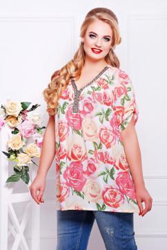 Блуза Tatiana НИТА