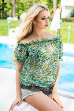 Блуза Swirl by Swirl 72048