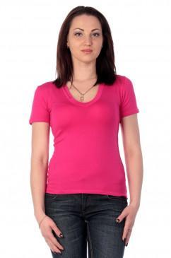 Летняя женская футболка Loran 7639