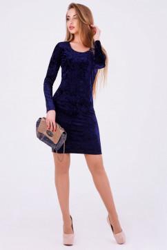 Изысканное женское платье Leo Pride Виола