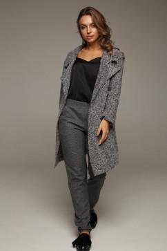 Пальто средней длины Lavana Fashion ASHLY