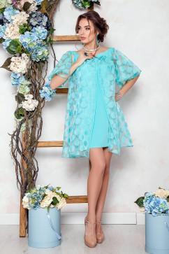 Платье Daminika 11721
