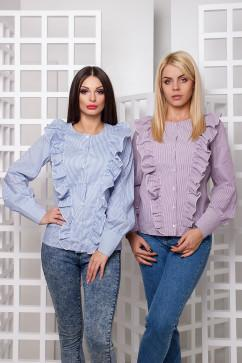 Блуза Mari boutique Грейс М424
