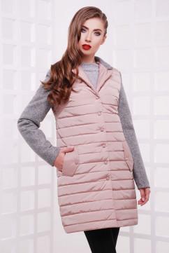 Куртка TessDress Тедди-2