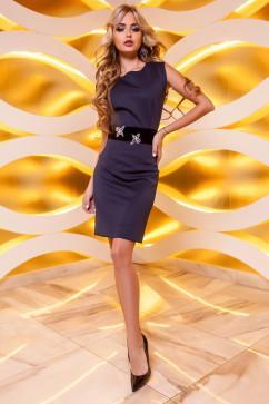 Платье-футляр Jadone Fashion Корси