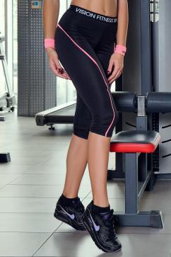 Женские капри для фитнеса VisionFS 17927