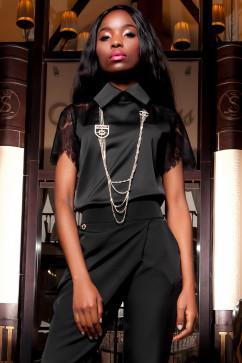Блузка Jadone Fashion Перис