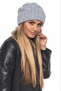 Стильная шапка 0101 Brand арт. 143