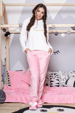 женская пижама «Принцесса» Daminika 81711
