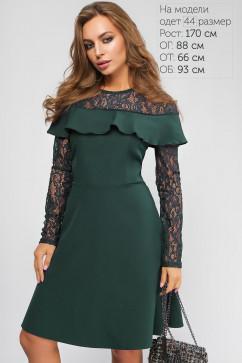 Платье LiPar 3107