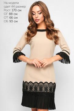 Платье LiPar 3160