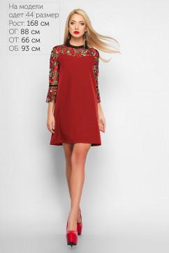 Платье LiPar 3165
