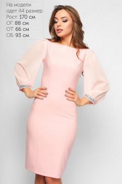 Платье LiPar 3167