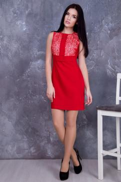Платье Irena Richi Француа