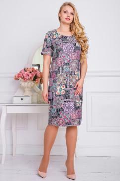 Платье Seventeen 2198