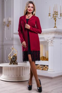 Элегантный женский кардиган Seventeen 2506