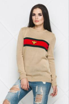 Свитер Larionoff Guccisweater-1
