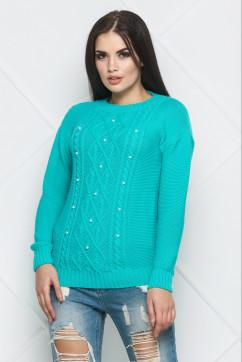 Свитер Larionoff Jemchugsweater-1