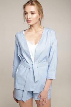 Костюм из льняной ткани Lavana Fashion DANA