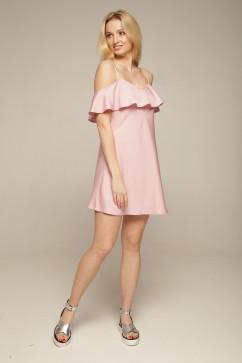 Модный короткий сарафан Lavana Fashion PRAGA