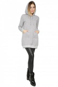 Кофта-худи с капюшоном Lavana Fashion DELICE