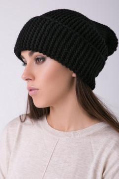 Теплая ретро шапка Sewel BW454