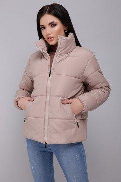 Куртка на синтепоне TessDress 3603