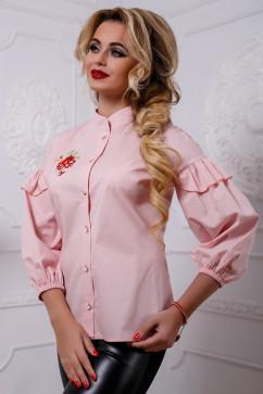 Романтичная женская блузка Seventeen 2580